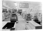Tills, Woolworths store by English Photographer