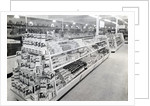 Soap powder aisle, Woolworths store by English Photographer