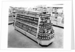 Jam and Marmalade aisle, Woolworths store by English Photographer