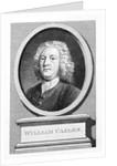 William Caslon by English School