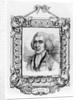 William Bowyer II by English School