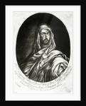 His Excellency Hamet Ben Hamet Ben Haddu Otter by Edward Luttrell
