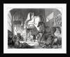 Mr Wyatt's Atelier, or Model-Room by Ebenezer Landells