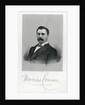 Thomas Coman by American School