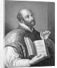 Ignatius Loyola by Peter Paul Rubens