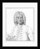 John Hervey, Baron Hervey of Ickworth by Jean-Baptiste van Loo