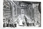 Illustration from 'Elenchus Tabularum' by Levinus Vincent by Dutch School