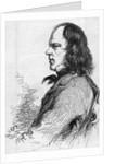 Mr George Lance by English School
