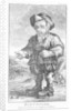 Bertholde of Bertagnona by English School