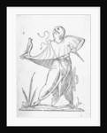 Illustration from 'The Humorous Dreams of Pantagruel' by Francois Desprez by Francois Desprez