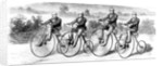 The Bicycle Trip From London to John O'Groats by English School