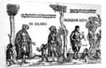 Der Kunig von Gutzin by Hans Burgkmair