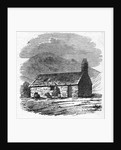 Chapel at Wastdale Head, Cumberland by English School