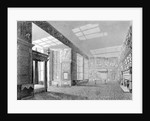 The High Great Chamber, Hardwick Hall by English Photographer