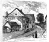 Coleridge's Cottage, Nether Stowey by English School