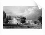 Highlands, Essex by William Henry Bartlett