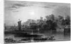 Maldon, Essex by William Henry Bartlett