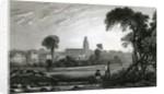 St George's Church, Rams-gate by George Sidney Shepherd