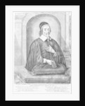 Christopher Love by Abraham Conradus