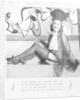 Maureen O'Dea, one of Vivian van Damme's 'Windmill Girls' by English Photographer