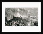Inverness by Joseph Mallord William Turner