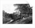 Coilsfield by David Octavius Hill