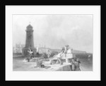 Ramsgate by Clarkson R.A. Stanfield