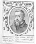 Henry Garnett by Johannes Wierix