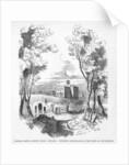 Dangan Castle, County Meath, Ireland by English School