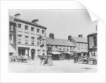 The Market Place, Lisburn by English Photographer