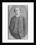 Rev. Charles Kingsley by English Photographer