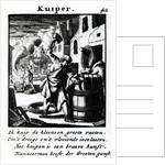 Cooper by Jan Luyken