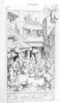 German Schlachtfest by August Gaber