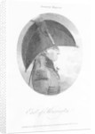 Charles Stanhope, 3rd Earl of Harrington by Samuel Rawle
