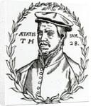 Thomas Hill by English School