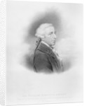 Sir William Hamilton by Charles Grignion