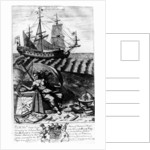 Navigation by English School