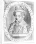James VI of Scotland by John de Critz
