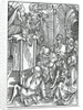 Of the sermon or erudicion of wysdome bothe to wyse men and folys by German School