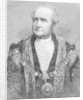 The Right Hon. Alderman G. S. Nottage, the new Lord Mayor of London by English School