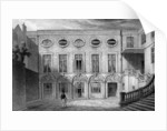 Brewers' Hall, Addle Street by Thomas Hosmer Shepherd