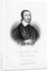 Jeremy Taylor D.D., Bishop of Down & Connor by English School