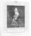 Robert Dormer, Earl of Caenarvon by Sir Anthony van Dyck