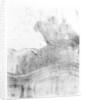 Cléo de Mérode by Henri de Toulouse-Lautrec