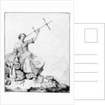 Navigation by Vincent Laurensz van der Vinne