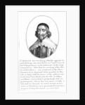 John Bastwick by Wenceslaus Hollar