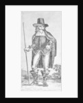 Matthew Hopkins, The Witch Finder by English School