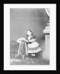 Princess Beatrice by John Jabez Edwin Paisley Mayall