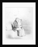 Leap Year! Queen Victoria proposing to Albert by English School