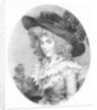 Henrietta Ponsonby, Countess of Bessborough, early C19th by English School